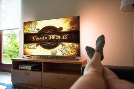 bored at home in self-isolation or lockdown? Binge-watch Game of thrones!