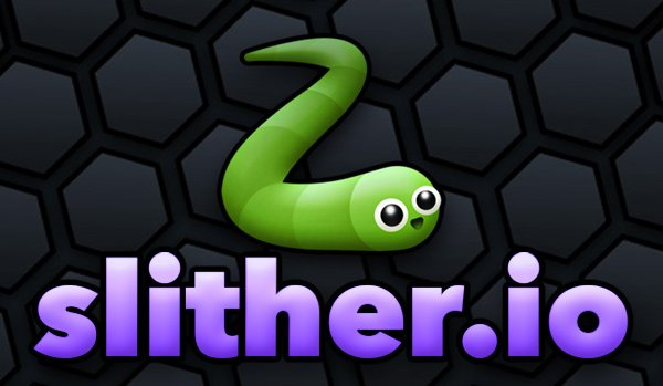 slither io is a great app to pass the time while in self-isolation!
