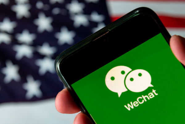 WeChat alternative for if Trump's WeChat ban is approved